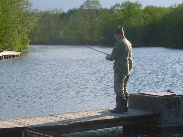 рыбалка в вычегодском